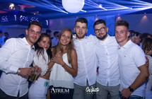 Photo 272 / 357 - White Party - Samedi 31 août 2019
